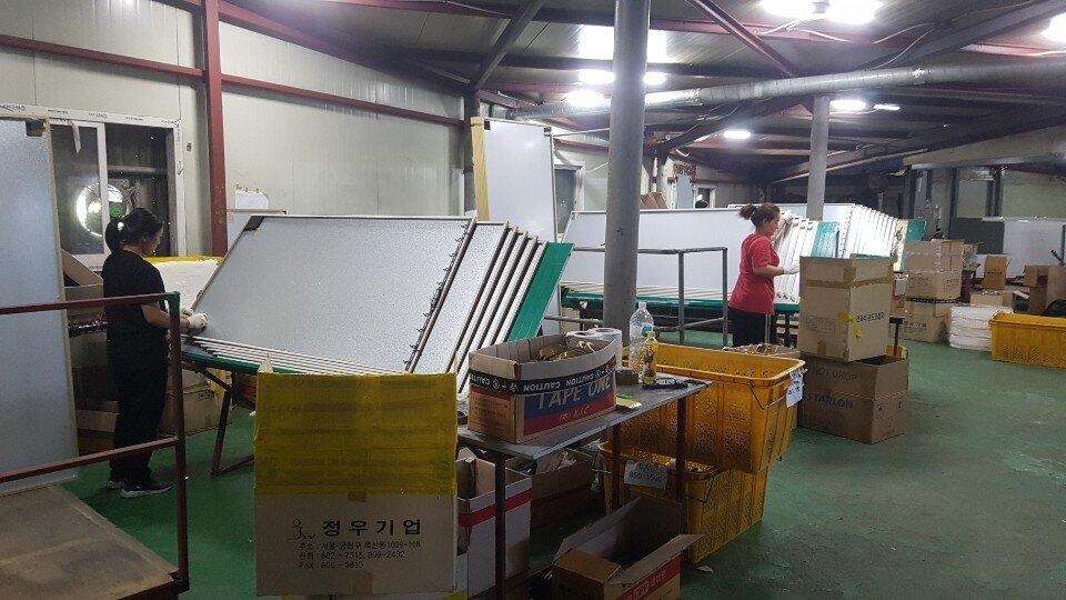 Производство электрических панелей Хотпанел