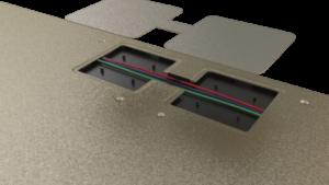 Подключение обогревающих панелей Хотпанел