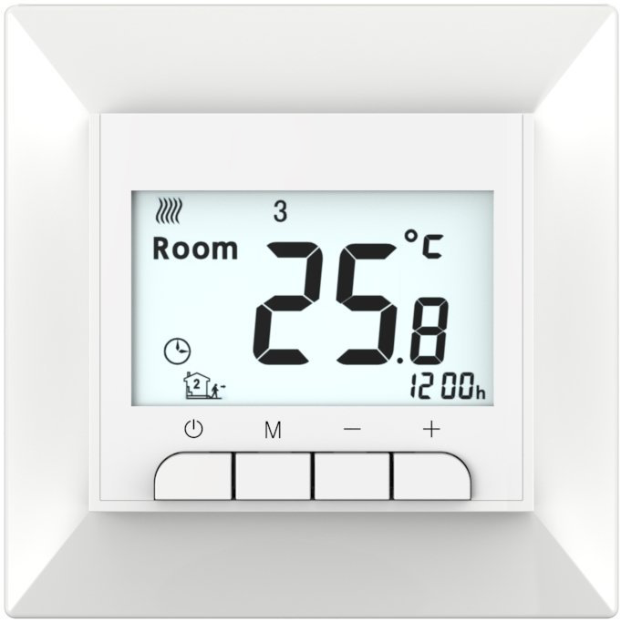Терморегулятор RTC 53.716